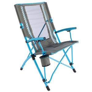 Chair Coleman Bungee Chair Blue, Coleman