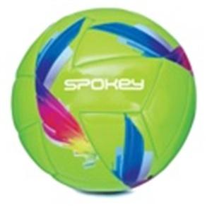 Football ball Spokey SWIFT JUNIOR lime green size 5, Spokey