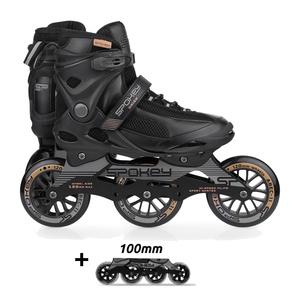 Roller skates Spokey BRISK, Spokey