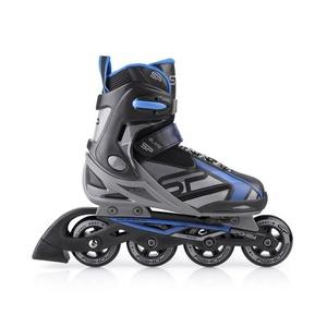 Roller skates Spokey Blare blue, Spokey