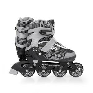 Roller skates Spokey SPARX black, Spokey