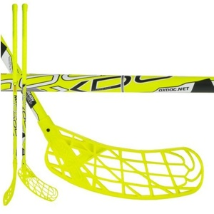 Floorball stick OXDOG FUSION 32 YL 92 ROUND NB, Oxdog