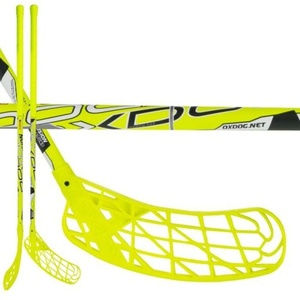 Floorball stick OXDOG FUSION 32 YL 82 ROUND NB, Oxdog