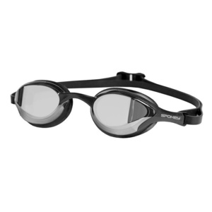 Swimming glasses Spokey JET black, Spokey