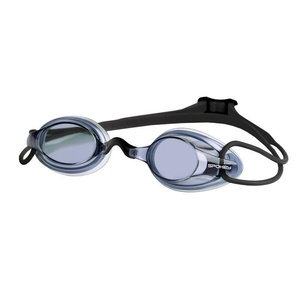 Swimming glasses Spokey CRACKER black, Spokey