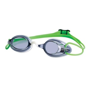 Swimming glasses Spokey CRACKER green, Spokey
