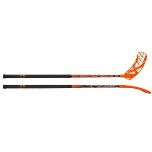 Floorball stick Exel V30x 2.9 orange 92 ROUND SB, Exel