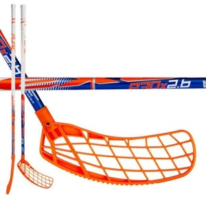 Floorball stick Exel P70x 2.6 blue 103 ROUND MB, Exel