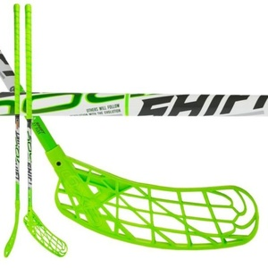 Floorball stick OXDOG SHIFT 27 GN 103 ROUND NB, Oxdog