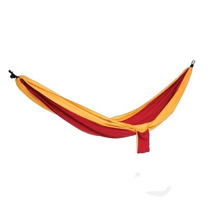 Hammock net Spokey COCOON to 150 kg, red, Spokey