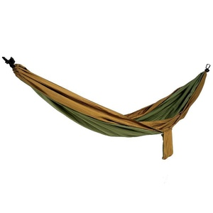 Hammock net Spokey COCOON to 150 kg, green, Spokey