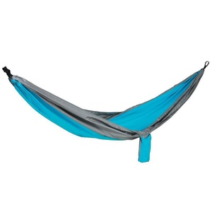 Hammock net Spokey COCOON to 150 kg, blue, Spokey