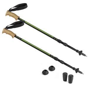 Trekking sticks Spokey FLASHBACK, Spokey