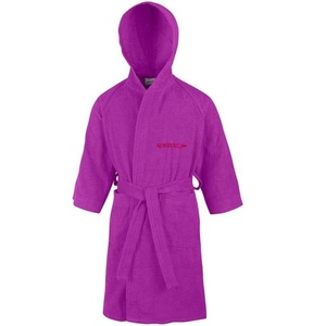 Bathrobe Speedo Bathrobe Microterry Junior Diva 68-602je0016, Speedo