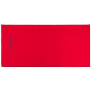 Towel Speedo Light Towel 75x150cm Red 68-7010e0004, Speedo