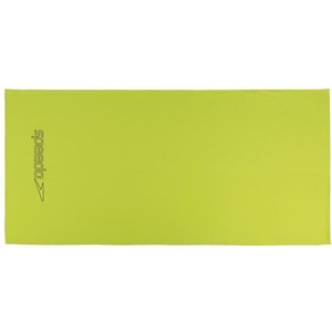 Towel Speedo Light Towel 75x150cm Apple Green 68-7010e0010, Speedo