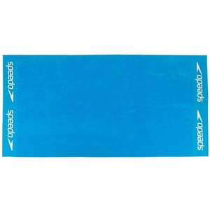 Towel Speedo Leisure Towel 100x180cm Japan Blue 68-7031e0003, Speedo