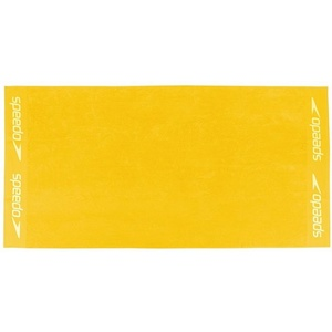 Towel Speedo Leisure Towel 100x180cm Empire Yellow 68-7031e0014, Speedo
