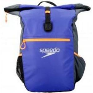 Bag Speedo Deluxe vent mesh bag xu Oxide 68-10382c299, Speedo