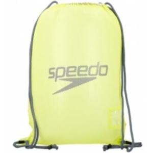 Bag Speedo Equip Mesh Bag XU Green / Gray, Speedo