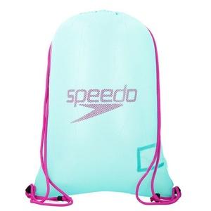 Bag Speedo Equip Mesh Bag XU Green / Puprple, Speedo