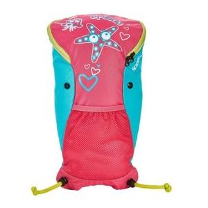 Backpack Speedo Sea Squad Backpack IU pink / blue, Speedo