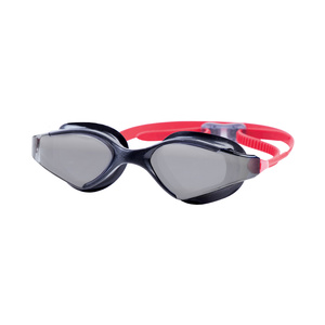 Swimming glasses Spokey TORA black and red, Spokey