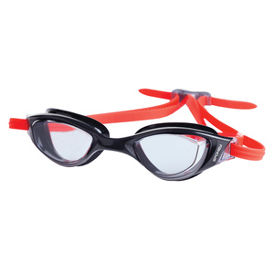 Swimming glasses Spokey FALCON black and red, Spokey
