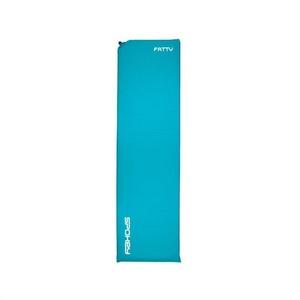 Self inflated sleeping pad Spokey FATTY BLUE 5 cm, Spokey