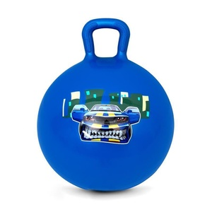 Jumping ball Spokey SPEEDSTER 45 cm, Spokey