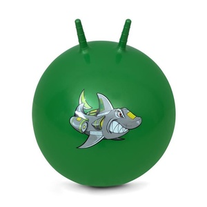 Jumping ball Spokey SHARKY 60 cm, Spokey