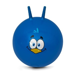 Jumping ball Spokey GO! 60 cm, Spokey