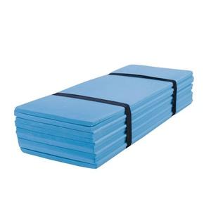 Sleeping pad Spokey SUNRISE folding 180x50 cm, Spokey