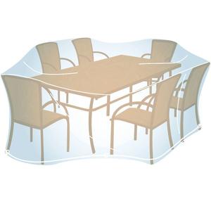 Protective cover to furniture Campingaz Rectangular L, Campingaz