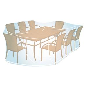 Protective cover to furniture Campingaz Rectangular / oval XL, Campingaz
