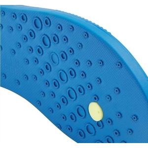 Flip-flops Speedo Saturate II blue / yellow 8-09061b554, Speedo