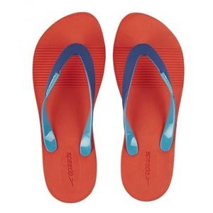 Flip-flops Speedo Saturate II blue / red 8-09061b953, Speedo