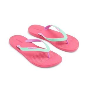 Flip-flops Speedo Saturate II pink / green 8-09062b550, Speedo