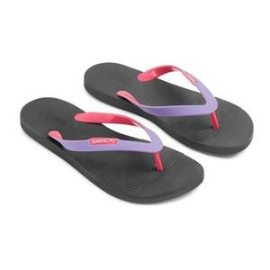 Flip-flops Speedo Saturate II gray / pink 8-09062b557, Speedo