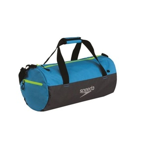 Bag Speedo Duffel Bag AU japan blue / gray 8-09190a670, Speedo