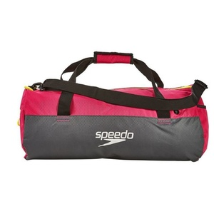 Bag Speedo Duffel Bag AU magenta / gray 8-09190a677, Speedo