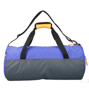 Bag Speedo Duffel Bag AU gray / ultramarine 8-09190c299, Speedo