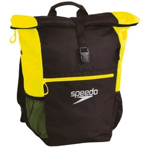 Backpack Speedo Team Rucksack 3rd + black / yellow 8-10382a599, Speedo