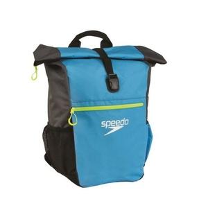 Backpack Speedo Team Rucksack 3rd + black / blue 8-10382a670, Speedo