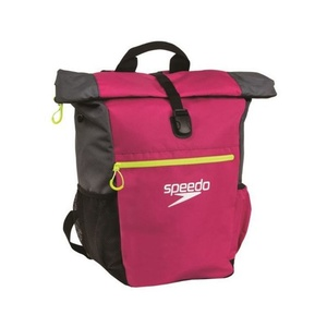 Backpack Speedo Team Rucksack 3rd + magenta / gray 8-10382a677, Speedo