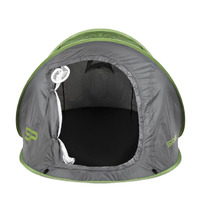 A self-deployable tent Spokey FERN 3 for 3 people, Spokey