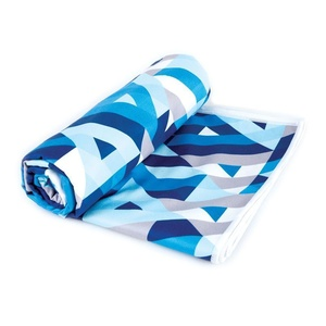 Quick-drying beach towel Spokey MENORKA 100x180 cm, Spokey