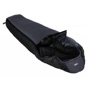 Sleeping bag Prima Manaslu Short 180/75 grey, Prima