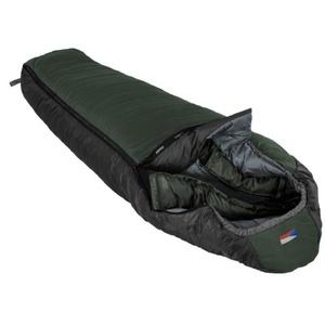 Sleeping bag Prima Manaslu Short 180/75 green, Prima