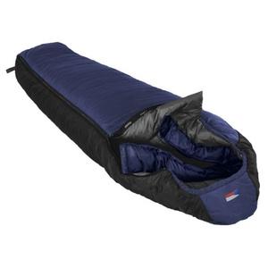 Sleeping bag Prima Manaslu Short 180/75 blue, Prima